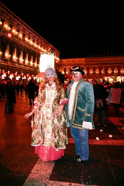 O que ver e fazer no Carnaval de Veneza