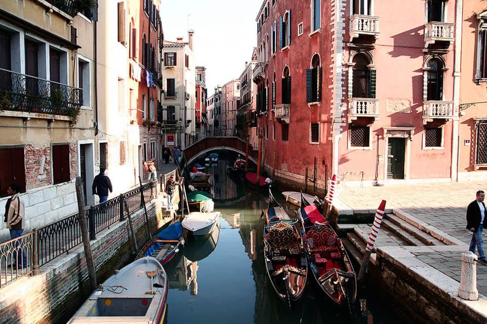 Onde se hospedar em Veneza - Hotel Palazzo Guardi