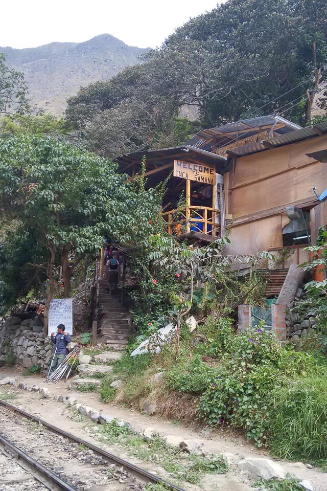 Como ir de Cusco a Águas Calientes - Machu Picchu