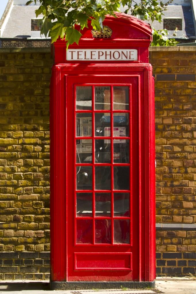 Londres, 2016 (Foto: Rafaela Ely)