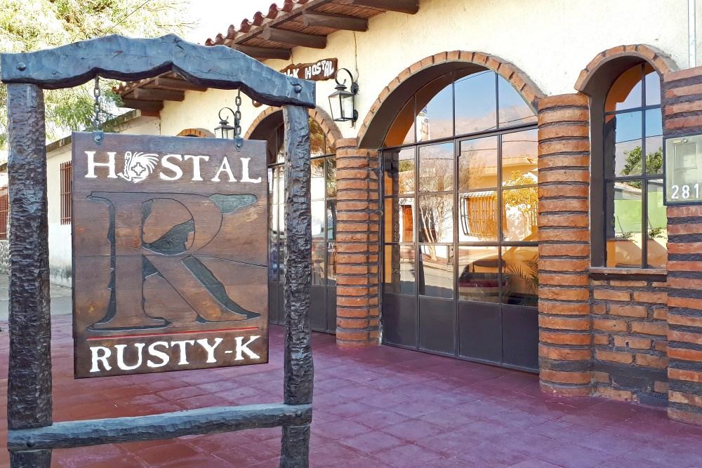 Rusti-k Hostel