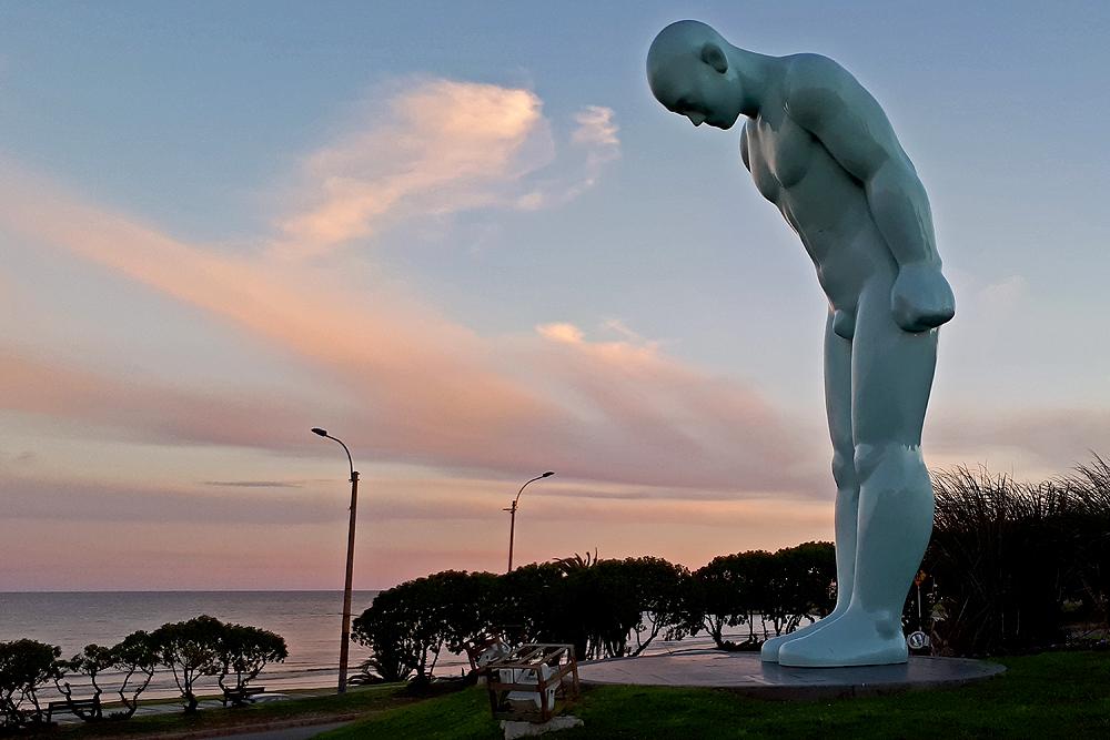 porto alegre - montevidéu