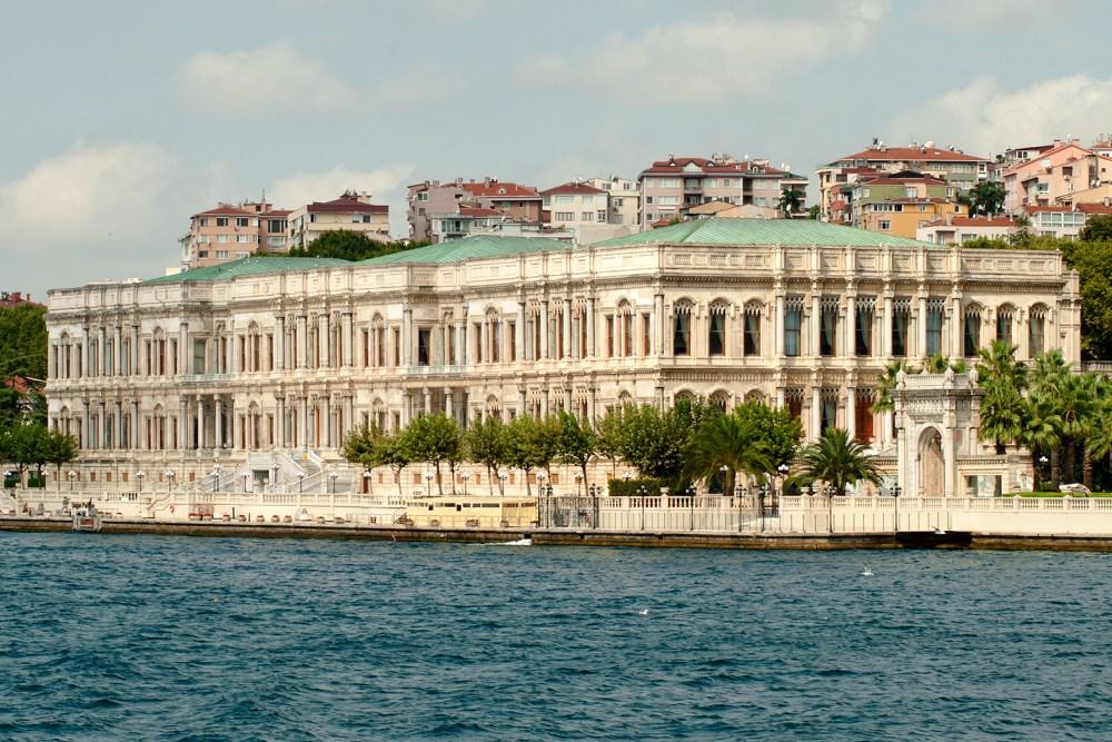 Istambul, Turquia, Agosto/14. (Foto: Rafaela Ely)