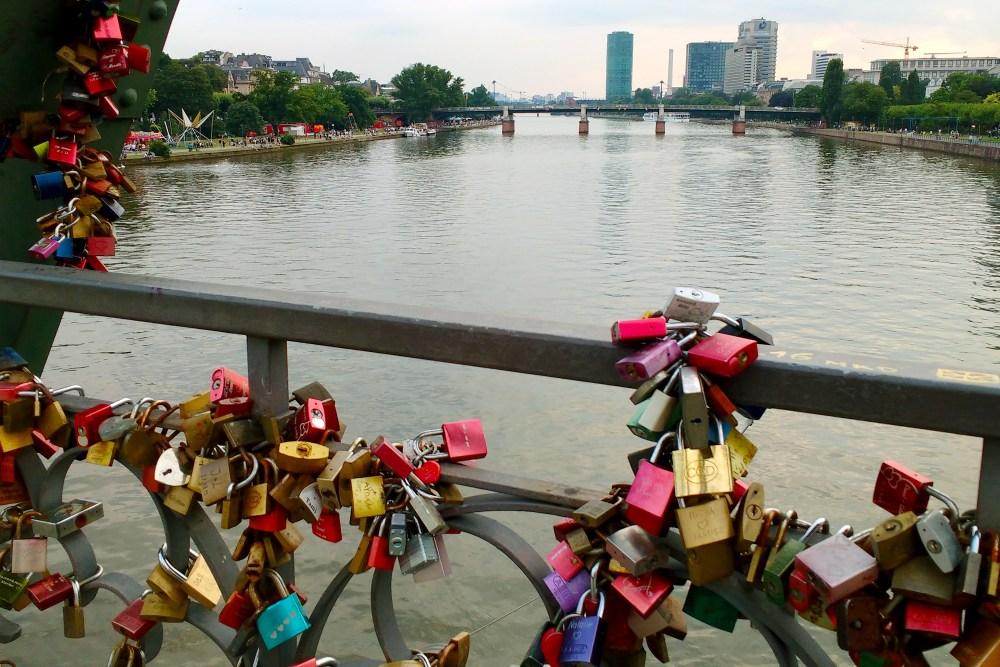 Frankfurt am Main, Alemanha. Julho/2016. (Foto: Rafaela Ely)