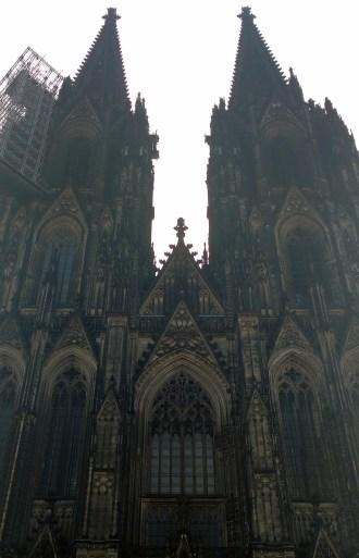 Köln, Alemanha, Julho/16. (Foto: Rafaela Ely)