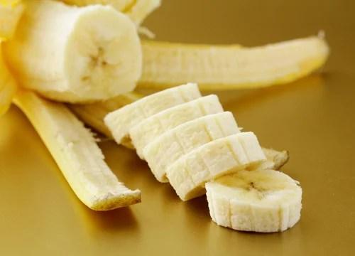 Incríveis propriedades da banana para a nossa saúde