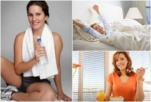5 hábitos para ter mais energia no dia a dia
