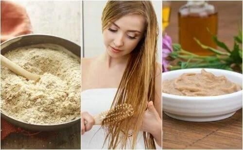Acelere o crescimento do cabelo com estes 3 tratamentos de levedura de cerveja
