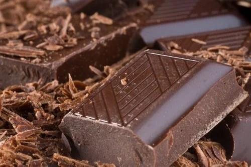 O excesso de chocolate pode ser mortal