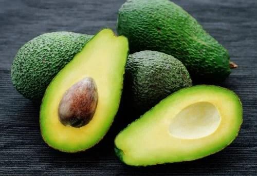 Abacate é um alimento que ajuda a melhorar nosso humor