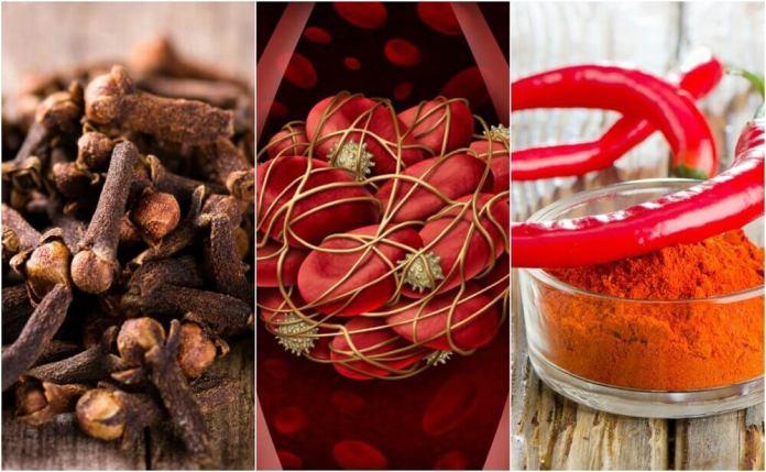 6 tratamentos naturais que ajudam a dissolver coágulos sanguíneos