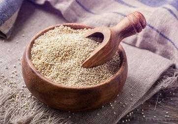 quinoa Saiba por que você deveria lavar o rosto com quinoa