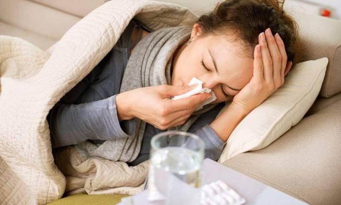 resfriado-repouso 10 coisas que você pode fazer para combater resfriados