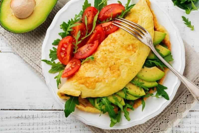 A importância das proteínas no café da manhã