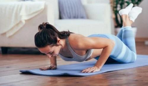 rotina-de-exerc%C3%ADcios-500x292 Perder peso sem fazer dieta: como consegui!