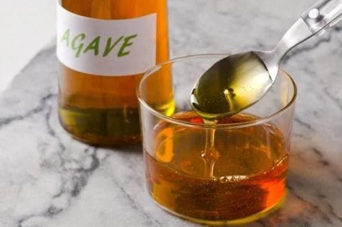 xarope-de-agave-500x331 6 adoçantes naturais para substituir o açúcar refinado