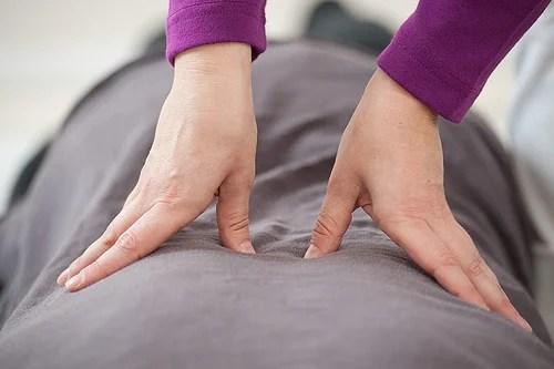 Drenagem linfática é um relaxamento contra a fibromialgia