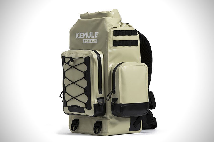 IceMule The Boss Cooler Mochila