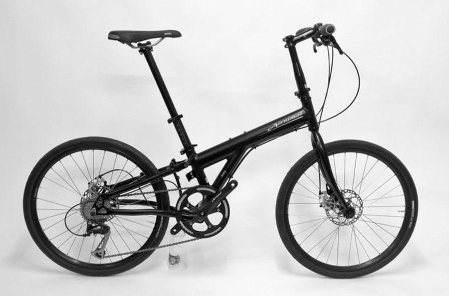 Airnimal - Joey Commute folding bike