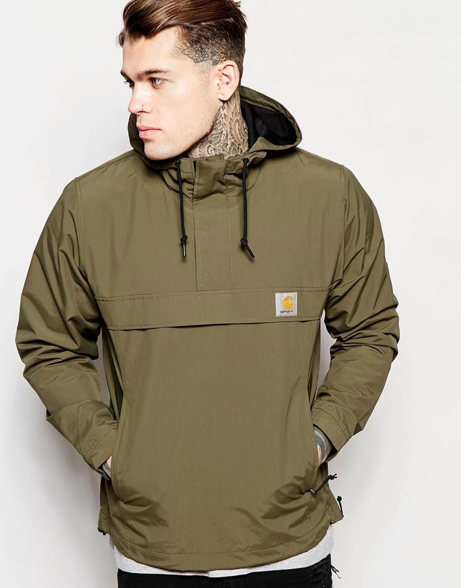 Carhartt - Nimbus Hooded