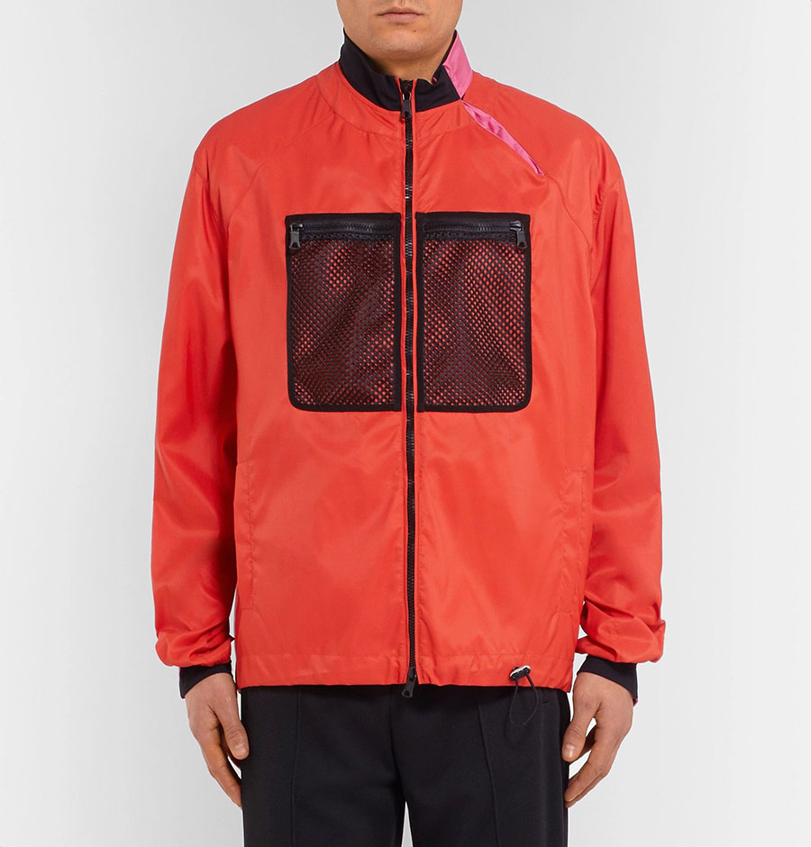 Valentino - Shell Jacket