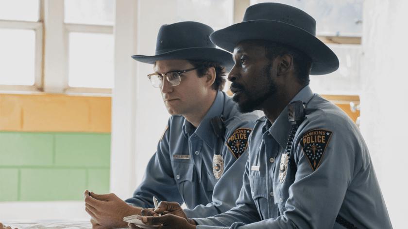 Comédia de Adam McKay não admira a Netflix em 2021 Rob Morgan
