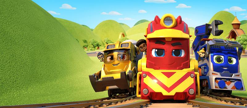 poderosos filmes de animação expressos e séries de TV chegando ao netflix em 2021 e além