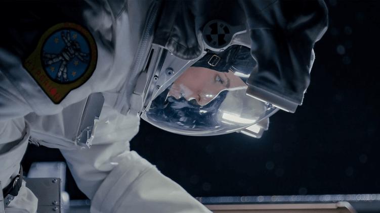 O thriller de ficção científica STOWAWAY chega ao Netflix Anna Kendrick em abril de 2021
