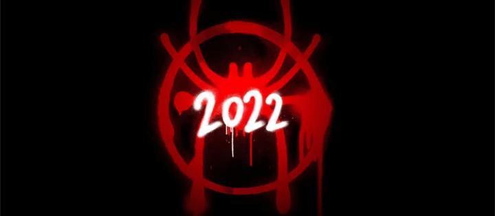 o que está por vir para a Netflix a partir de 2022 O Homem-Aranha da Sony Pictures Into the Spider Verso 2