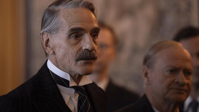 Netflix Spy Thriller Munich Tudo o que sabemos até agora Jeremy Irons