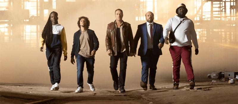 Filmes originais da Netflix chegando em 2021 e além do último mercenário