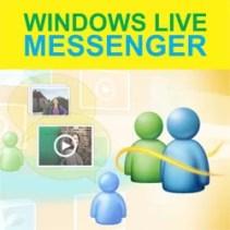 Baixar instalar Windows Live Messenger