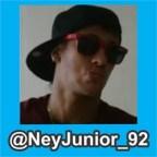 Twitter novo Neymar