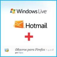 Hotmail entrar