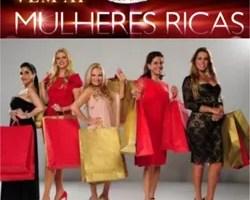 Mulheres Ricas Band