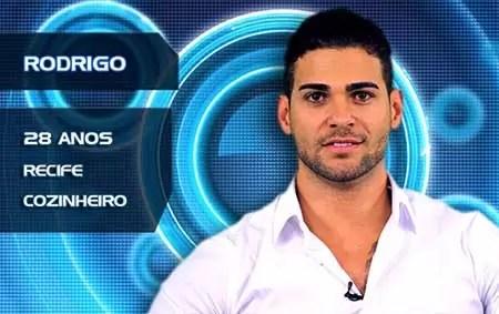 Rodrigo BBB 14