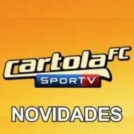 Cartola FC 2012 Sportv