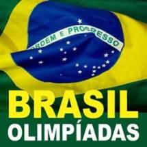 Brasil Olimpíadas 2012