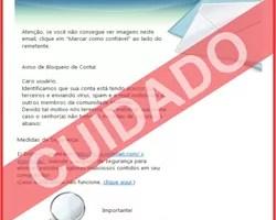 Cancelamento Hotmail