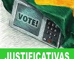 Justificar voto Eleições 2012