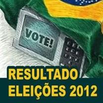 Resultado Eleições 2012
