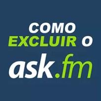 Excluir Ask.fm