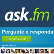 Fazer ask.fm