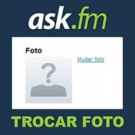 Ask.fm Trocar Foto