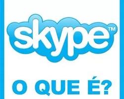 O que é Skype Grátis