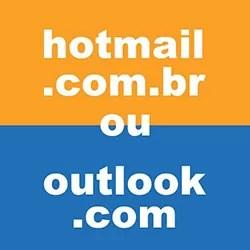 Hotmail.com.br outlook.com