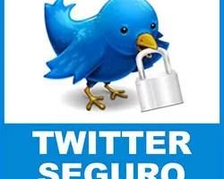 Dicas manter seguro Twitter