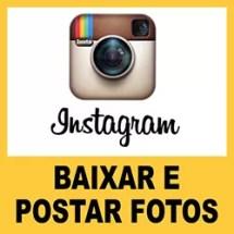 Baixar instalar instagram