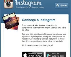 Instagram PC Online