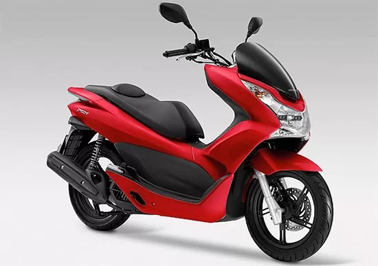 Honda Scooter PCX 150